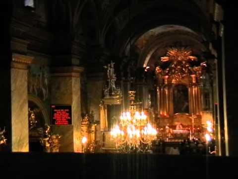 O Chryste Królu / Katedra Kielecka