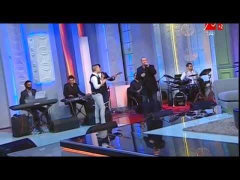 Hossam Habib & Hesham Abbas - Wana A'mel eh (live) | حسام حبيب & هشام عباس - وانا اعمل ايه