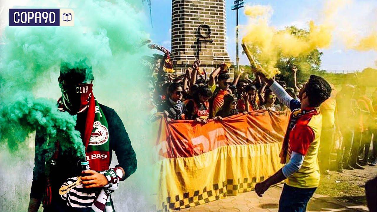 Download Asia's Biggest Rivalry | Kolkata Derby | COPA90 Showcase
