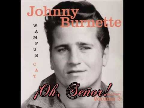 Johnny Burnette - Midnight Train (Subtitulada)