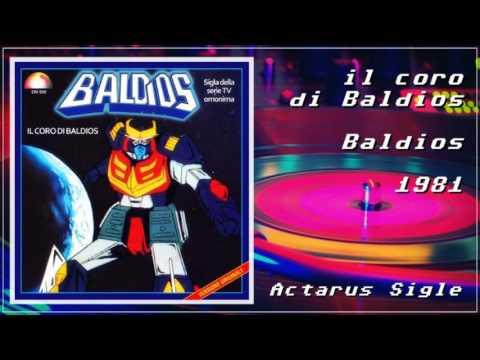 Baldios (sigla italiana) 1981