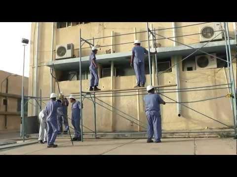 Nesma Initiative: Specialized Vocational Training & Employing 300 Saudis