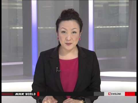 24.11.2014 - NHK World. Weather. News. - YouTube