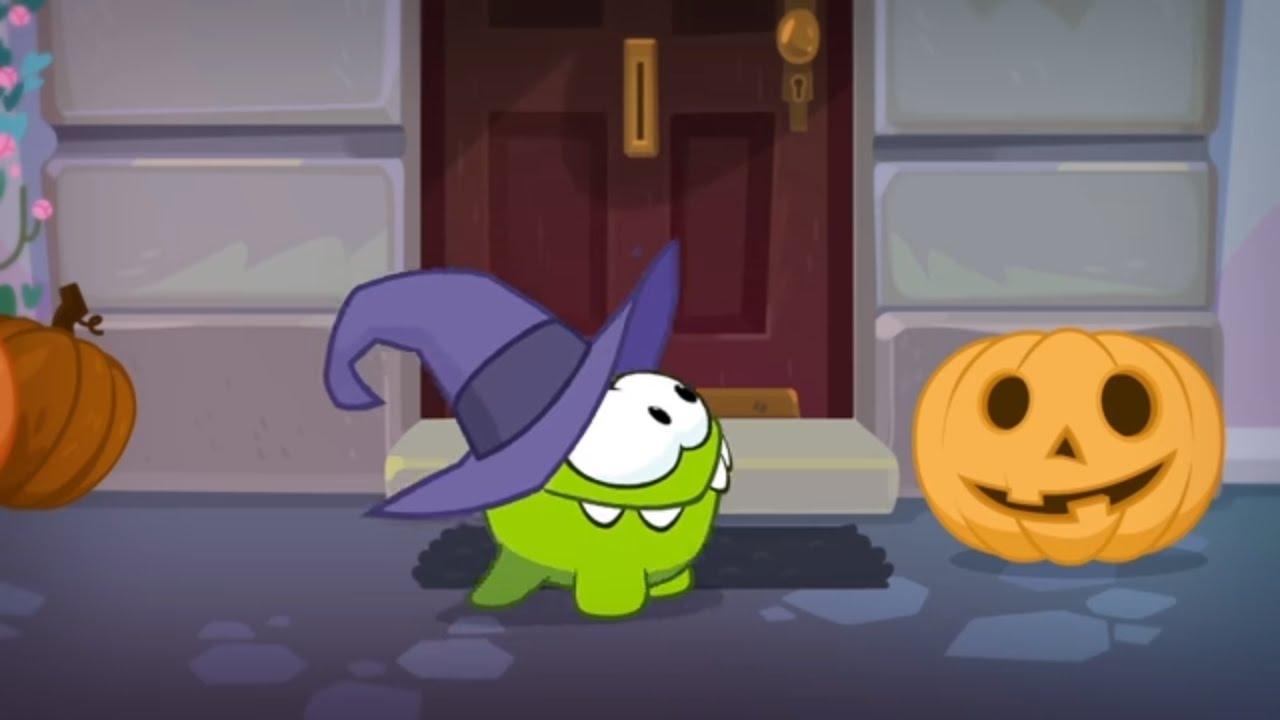 Где мама и ям охотятся на Хэллоуин? Учитесь у нового ублюдка! |  Кругосветное Путешествие Смотреть Онлайн в Хорошем Кач
