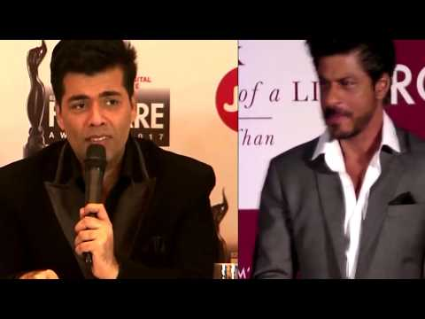 Finally Karan Johar Accepts He Is a GAY Watch Video