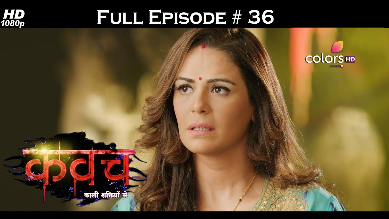 Image result for kawach episode 36