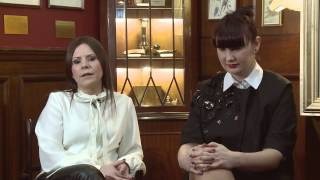 Leeds Fashion Show Interviews Domanska + Bracken Thumbnail