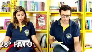 BITTENCOURT 104 ANOS!   30 fatos sobre o Colégio Bittencourt