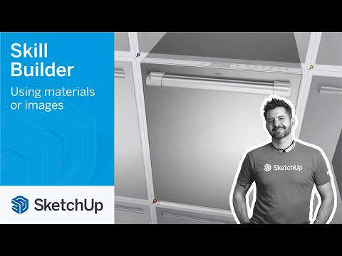 Images or Materials? - Skill Builder