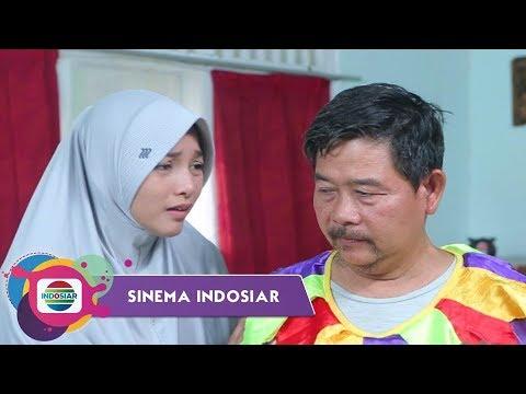 Sinema Indosiar - Berkah Kebaikan Ayahku yang Seorang Badut