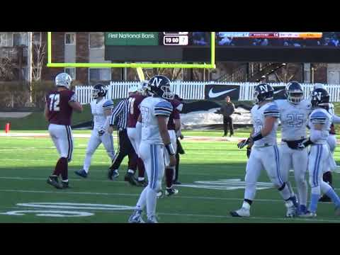 20171125  6A Champ Game Highlights