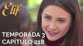 Elif Capítulo 631 | Temporada 3 Capítulo 218