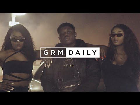 Rizzy Entario - Drip Season [Music Video] | GRM Daily