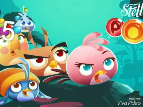 Los 10 mejores juegos de angry birds parte 2  YouTube