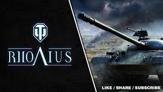 World of Tanks Live Stream[DACUS][Rhoaius][RO/EN][EU Server][+2200 wn8]