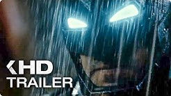 BATMAN VS SUPERMAN: Dawn Of Justice Final Trailer German Deutsch (2016)