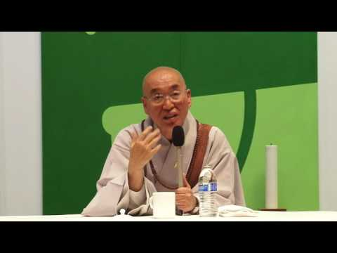 What is your discipline to validate your theory?      - Ven. Pomnyun's Dharma Q&A