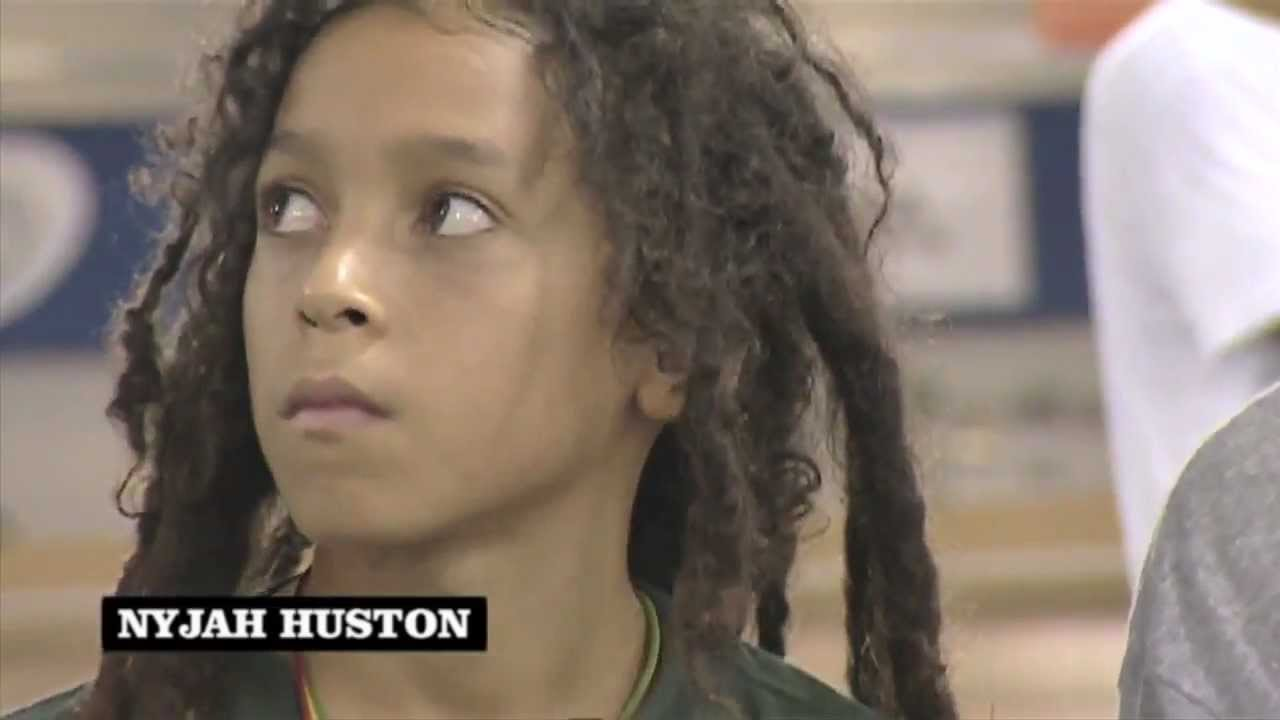 Favorite Nyjah Huston falls short in Olympic debut of skateboarding ...