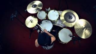 Lindsey Raye Ward - PVRIS - St. Patrick (Drum Cover)