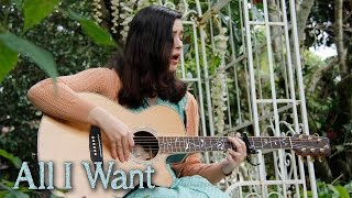 All I Want - Cover by Nina's World
