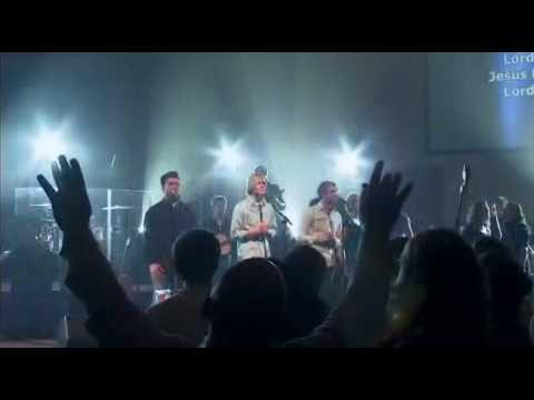 Heartsong Singing 'Jesus Messiah'
