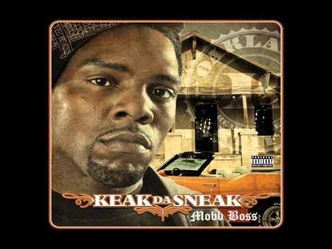 Keak Da Sneak - Talk Is Cheap