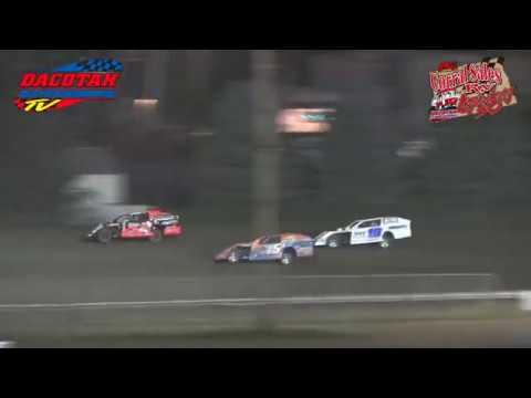 Dacotah Speedway | IMCA Modifieds Legendary 50 | 7-12-19