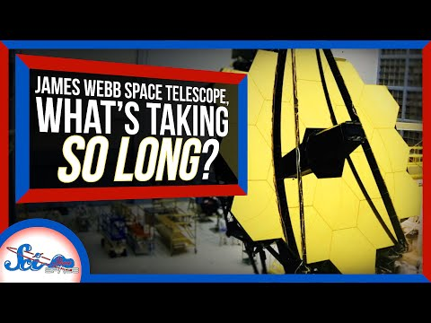What's Stopping the James Webb Space Telescope?