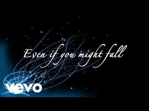 Westlife - I Did It For You (With Lyrics)