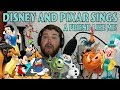 Disney and Pixar Sings Friend Like Me