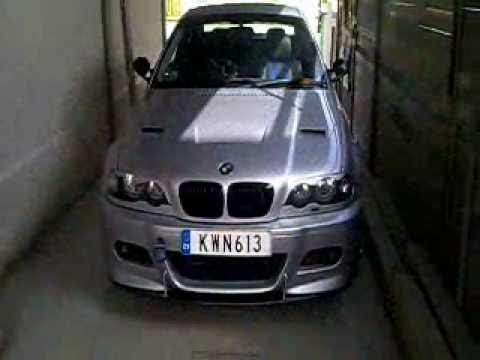 Bmw E46 Tuning And Modding Youtube