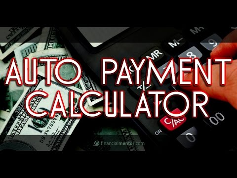 calculate car payment calculate car payments formula calculate