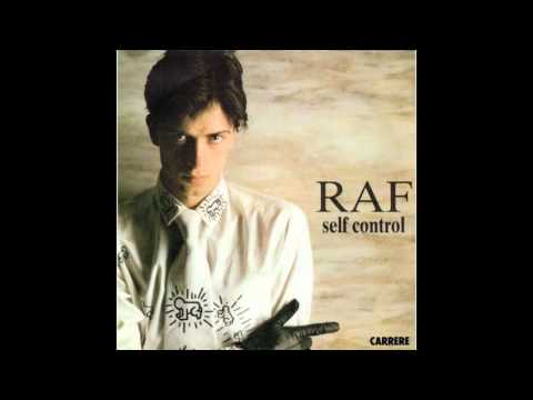 "Raf - Self Control (The Original Extended 12"")"