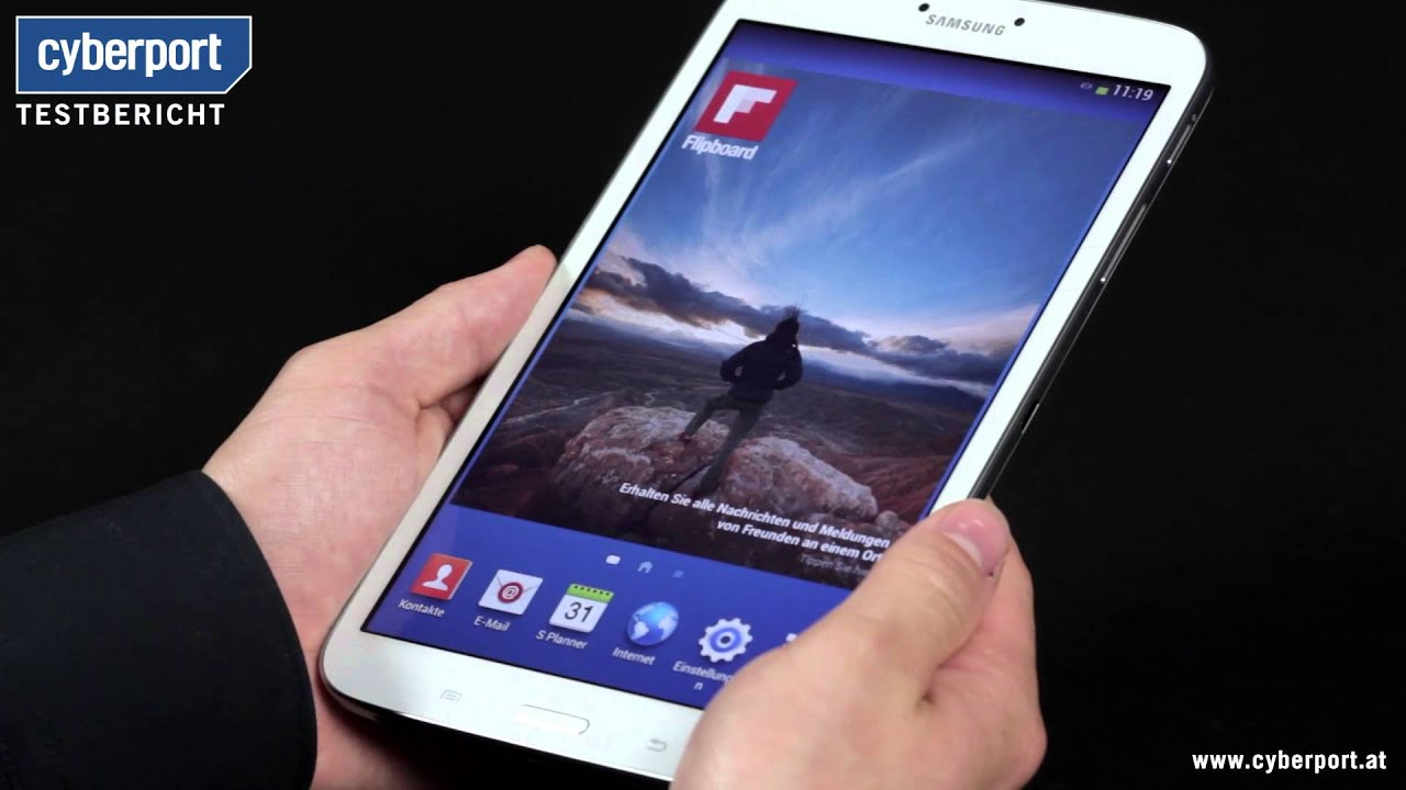 Samsung Galaxy Tab 3 (8.0) 16GB WiFi weiß ab € 169,95 ...