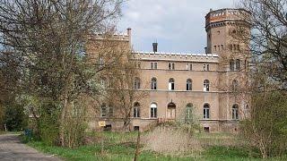Urbex Busters #12 & Opuszczone TV - Pałac Stolbergów w Świniarach