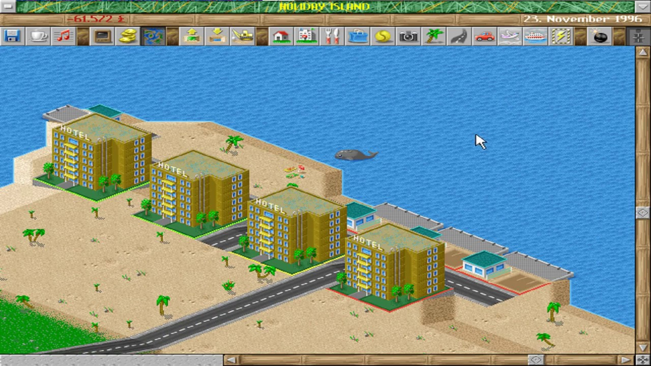 Get Paradise Island 2 - Microsoft Store