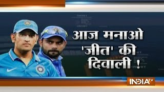 India vs New Zealand, 5th ODI: Team India Struggling after Electing to Bat First