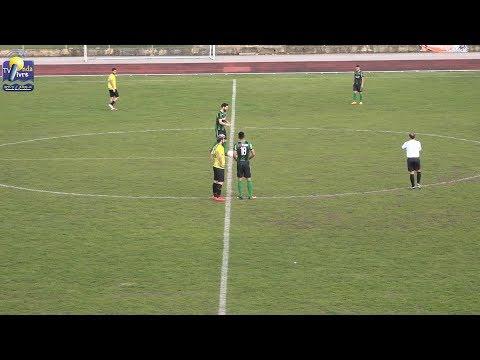 ONDA LIVRE TV - CA Macedo venceu o Santa Comba da Vilariça por 2-1