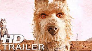ISLE OF DOGS Trailer German Deutsch (2018)