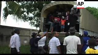 Preps as Tomas nears Haiti, Dominican Republic