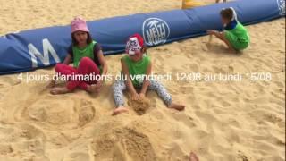 Hand TV - Metz Plage Comité de Moselle