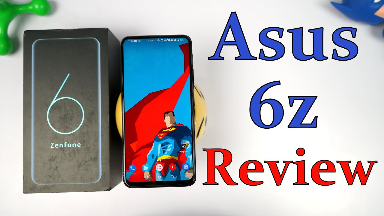Asus 6z Review after 10 Days of Usage