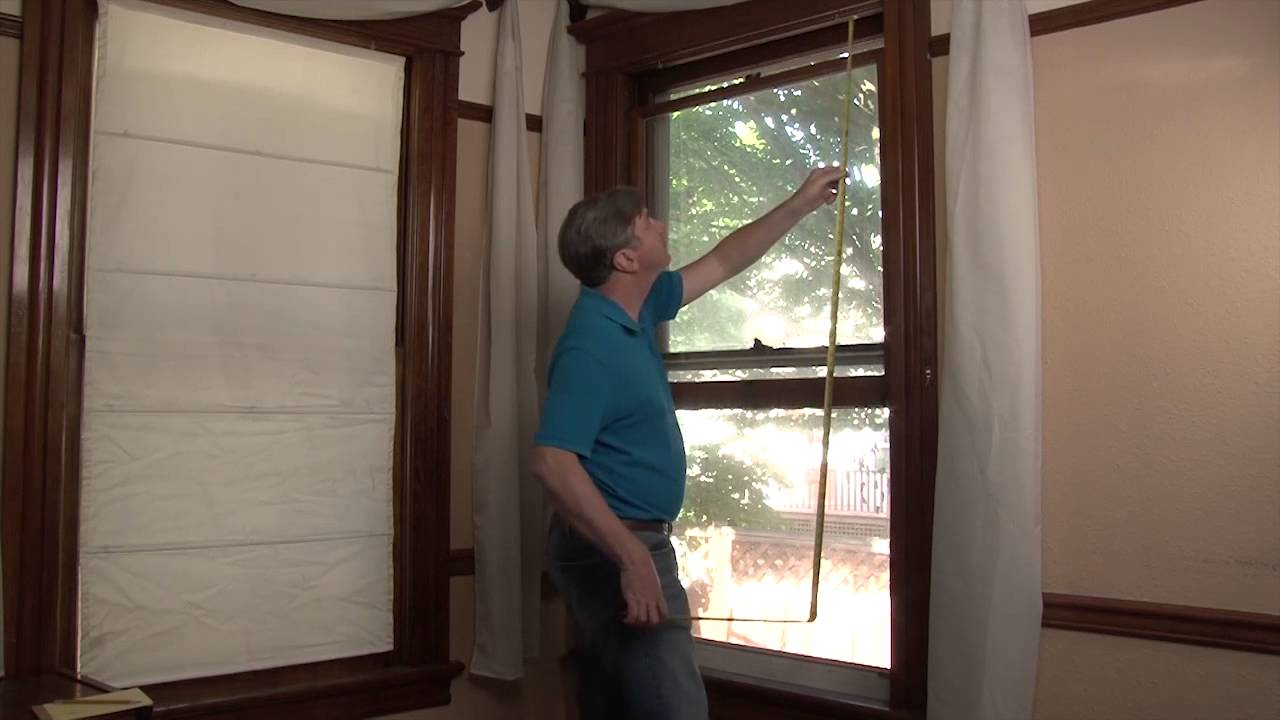 Jeld Wen Tip How To Measure For A Replacement Window