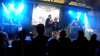Signal Aout 42 - Why Not + Submarine Dance (Familientreffen X., 5. 7. 2014 Sandersleben)