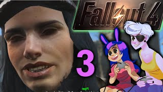 FALLOUT 4 - 2 Girls 1 Let