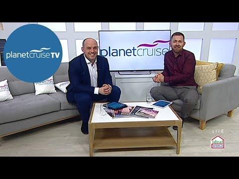 Celebrity, Marella, Royal Caribbean, Princess | Planet Cruise TV 11/04/18