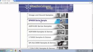 Video: Free Part Samples with GP-Pro EX