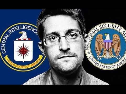 Edward Snowden, Putin + Trump! What is really happening now?