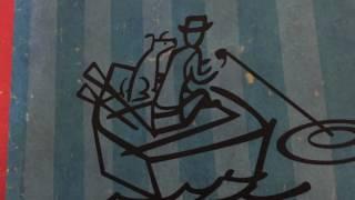 Sait Faik Abasıkyanık-Seçme Hikâyeler (1/Stelyanos Hrisopulus Gemisi) Sesli Kitap