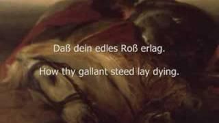 Schubert - Ellens Gesang Nr 2